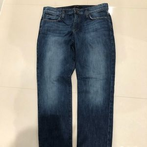 Men's joe jeans